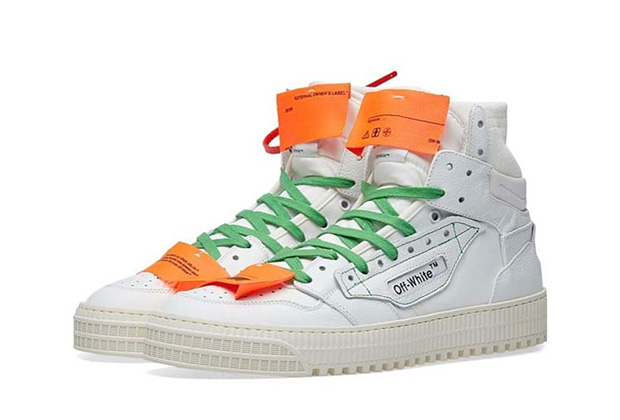 """Off-White """"Off-Court"""" 3.0"""