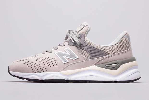 New Balance presenta la X90 - Sneakers Magazine