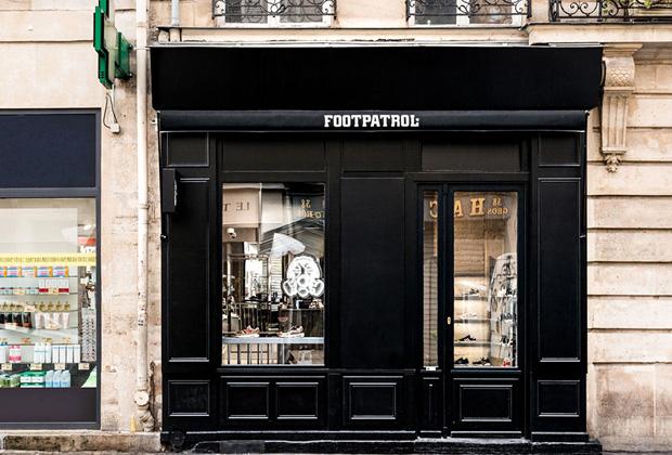 Footpatrol-Paris-Store