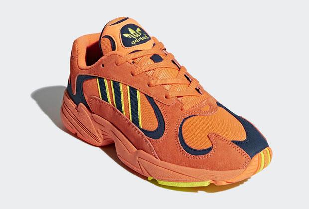 adidas bianche yung