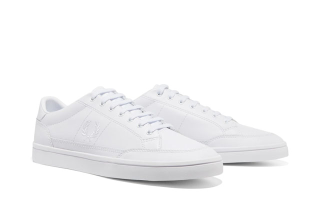 fred perry deuce