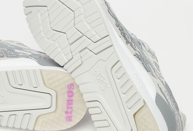 f005761ce3f8d ASICS X ATMOS X SOLEBOX GEL-LYTE 3 - Sneakers Magazine