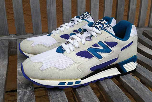 the best attitude 95d34 7d8ef Vintage spotlight: NEW BALANCE 660 - Sneakers Magazine