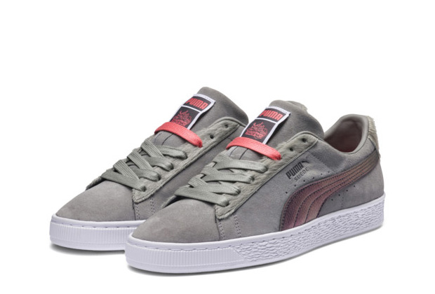 Review: PUMA X STAPLE PIGEON SUEDE Sneakers Magazine
