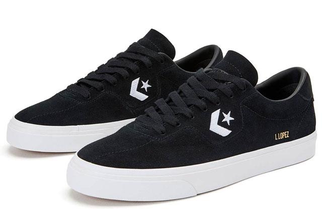 Converse presenta una signature per Louie Lopez - Sneakers ...