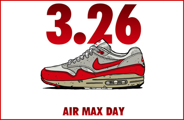 Air max day stockX