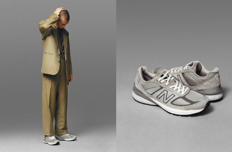 scarpe ginnastica donna new balance 990