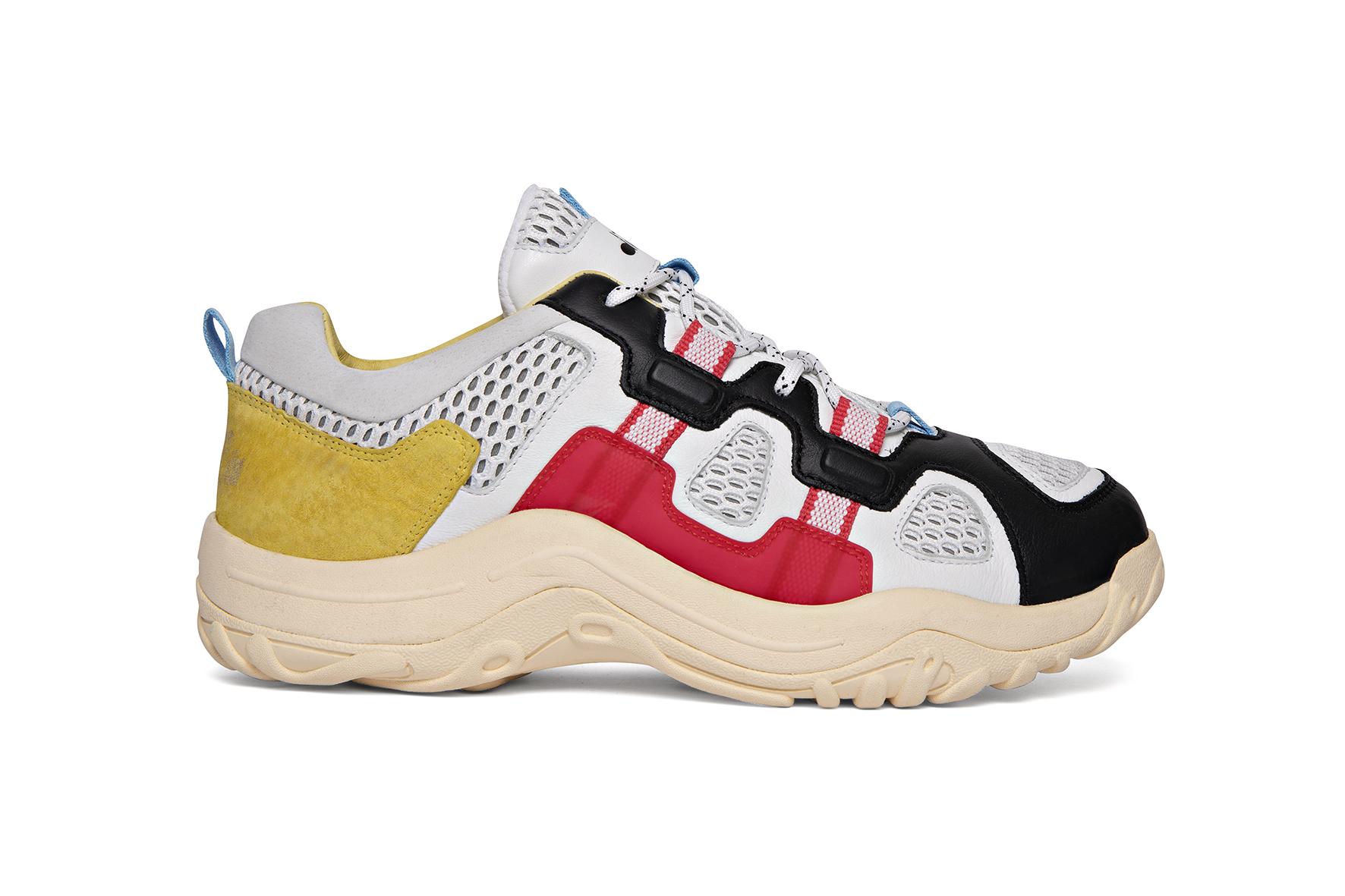 DIADORA PITTI 96 Sneakers Magazine
