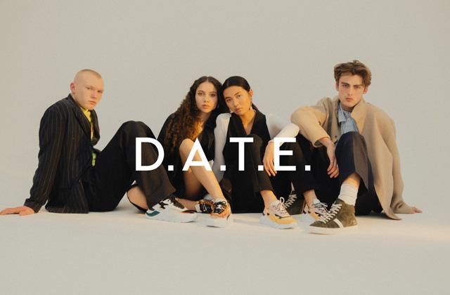 D.A.T.E. Fw 2019