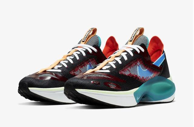 Nike n110 dimension six