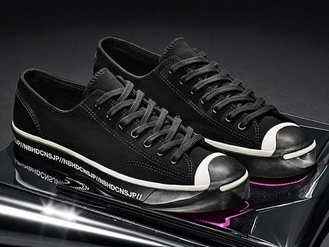 NEIGHBORHOOD x Converse
