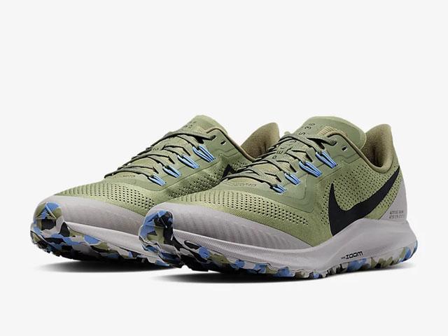 Nike Pegasus Trail