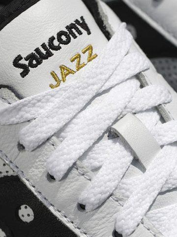Saucony jazz o'luxury