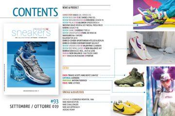 Sneakers Magazine 93