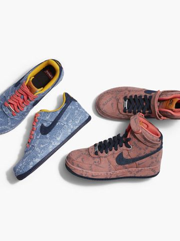 NIKE by LEVI'S