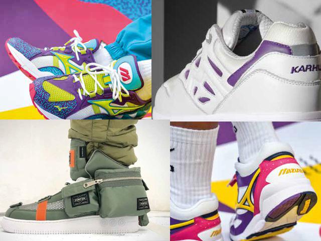 Sneakers Magazine Issue 93 Sneakers Magazine