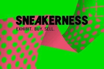 sneakerness milano