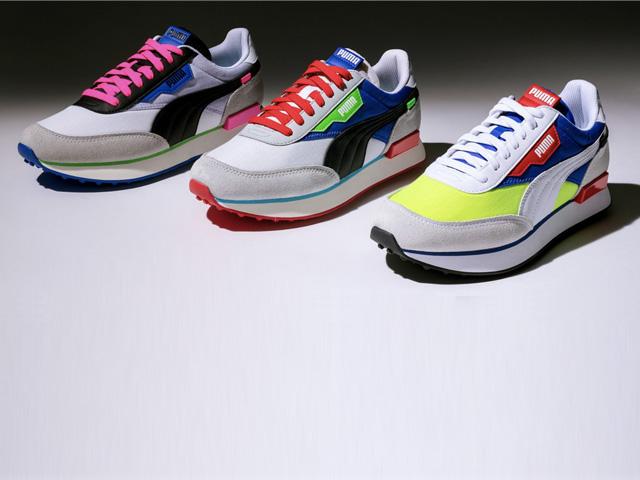 Preview: PUMA FUTURE RIDER OG Sneakers Magazine