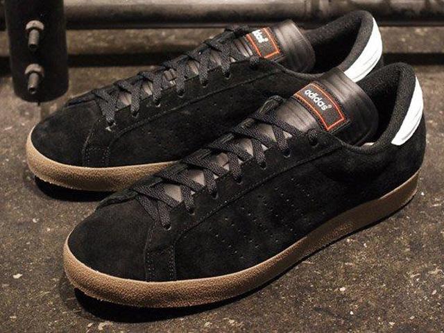 rod laver vintage x mita sneakers