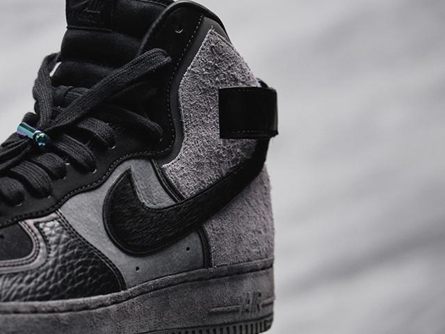 Drop list per le A Ma Maniere x Nike Air Force 1 Sneakers