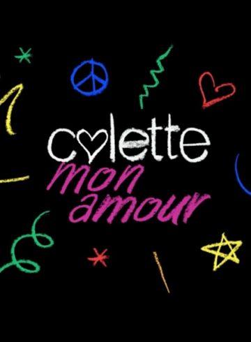 Colette Mon Amour