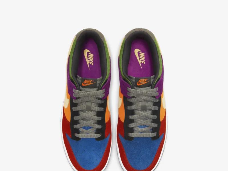 Nike dunk low viotech