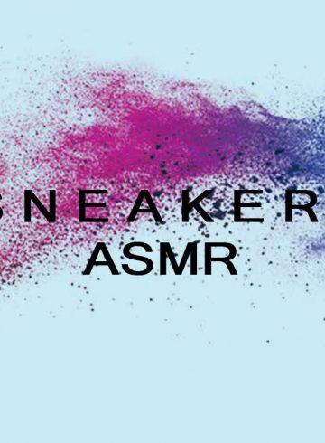 sneakers-asmr