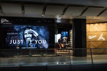 Nike-store-China