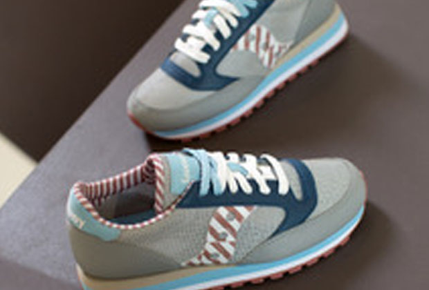 Saucony Jazz O triple