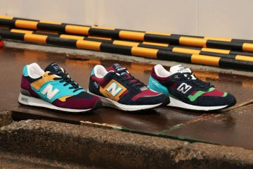 New Balance recount pack
