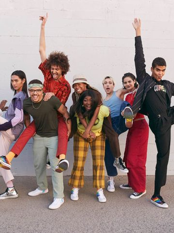 converse pride collection 2020