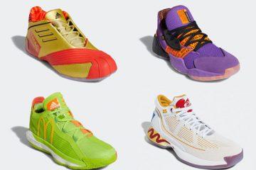 adidas x mcdonalds collection