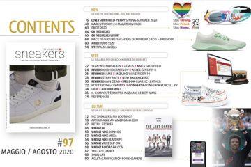 sneakers magazine 97