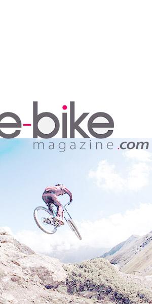 e-bike magazine