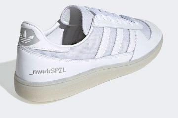 adidas New Order Wilsy SPZL