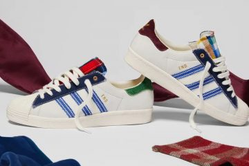 end x adidas superstar ALTERNATIVE LUXURY_