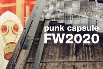 bepositive fw 2020