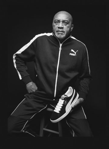puma suede tommie smith