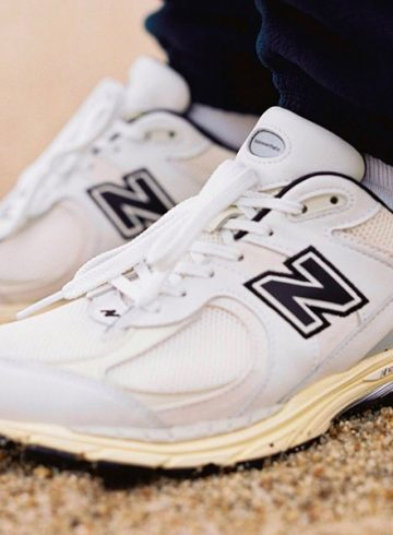 NEW BALANCE x THISISNEVERTHAT ML2002 COLLECTION