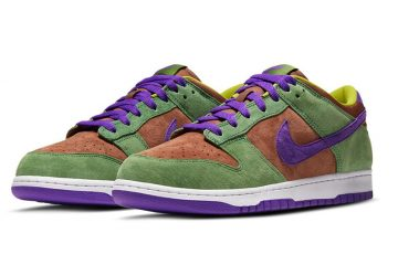 nike low dunk Veener
