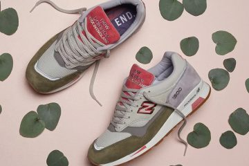 END. X NEW BALANCE 1500 RAINBOW EUCALYPTUS