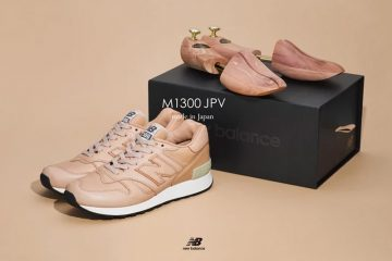 New Balance M1300JPV Made in Japan