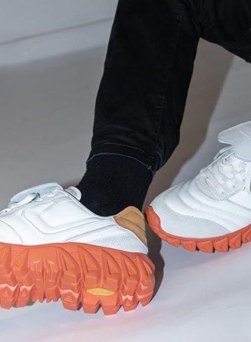 sneakerball